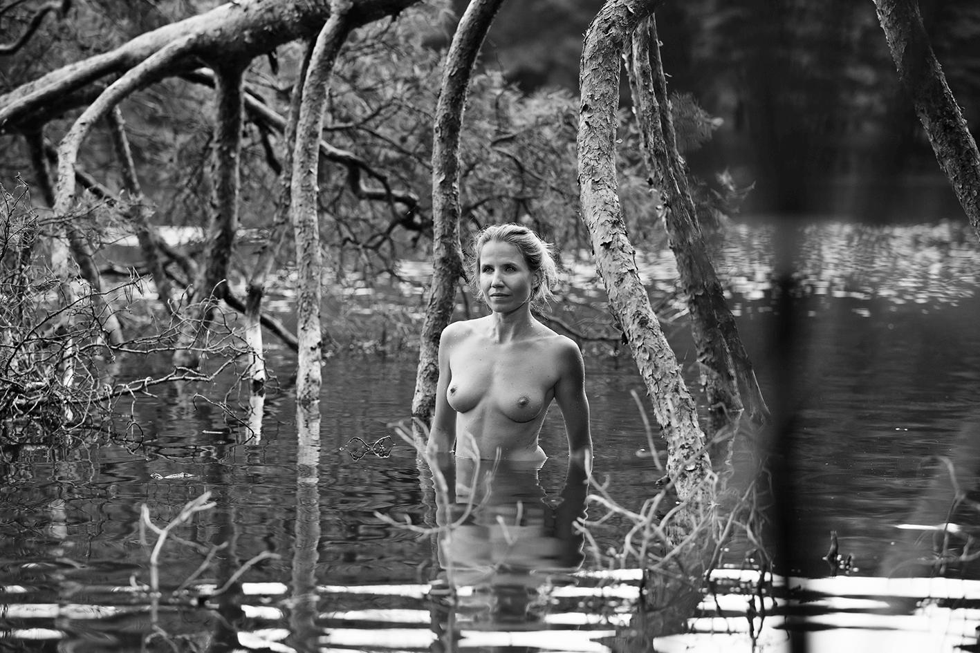 Oscar winner alicia vikander nude full frontal